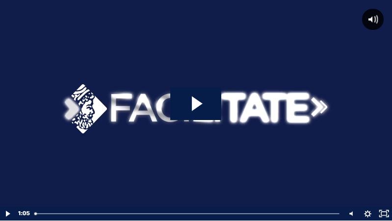 Facilitate Explainer Video