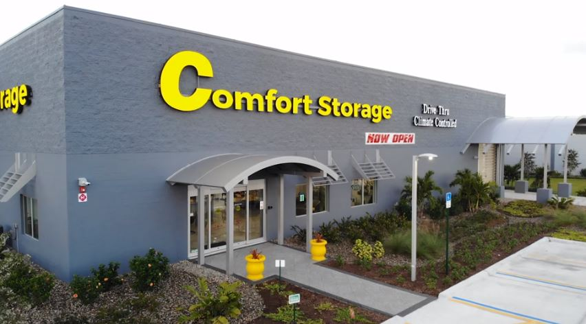 Comfort Storage