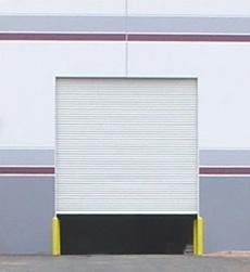 Heavy Duty Commercial Sheet Door