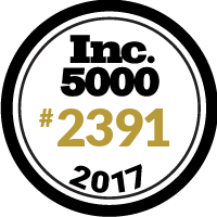 Icon for Inc. 5000 List