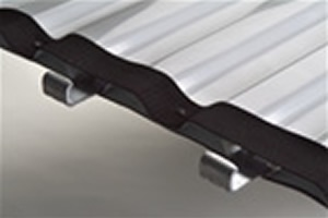 Certified Wind Load Rated Steel Roll Up Door