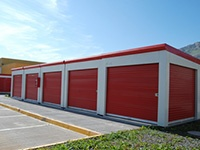 Red Janus International MASS units
