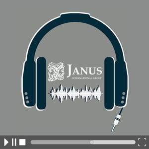 Janus Podcast with Roc Hughes