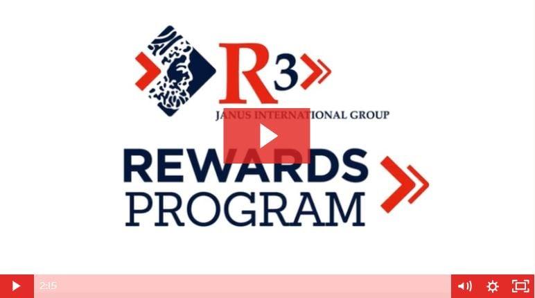 R3 Rewards video screen grab