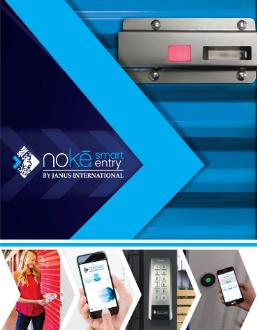 Download Noke ONE Brochure