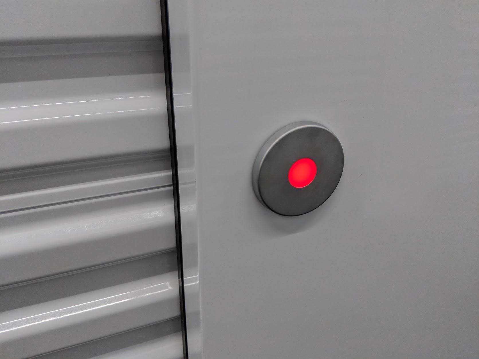 SecurGuard Smart Entry System Bluetooth lock