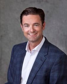 Travis Morrow Headshot