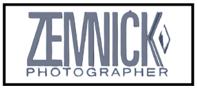 Zemnick logo