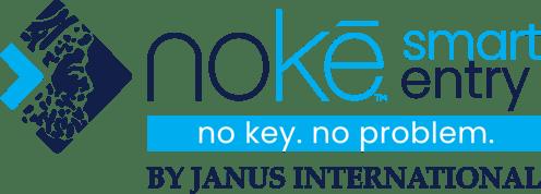 Noke Smart Entry system logo