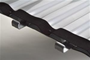 Janus Commercial Roll Up Door Model 3100