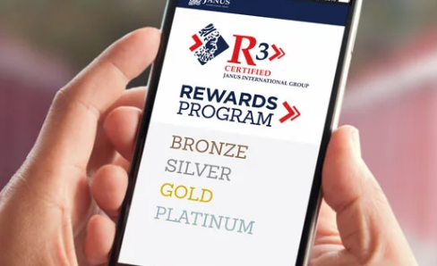 R3 Rewards program for self-storage renovation projects