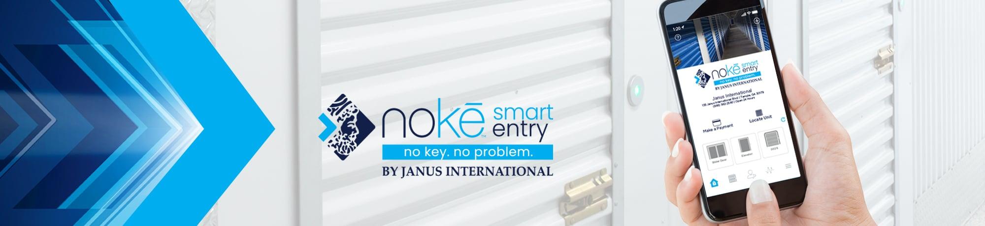 Noke Smart_Entry_banner_2021