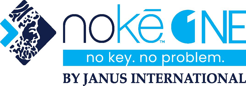 noke ONE by janus logo