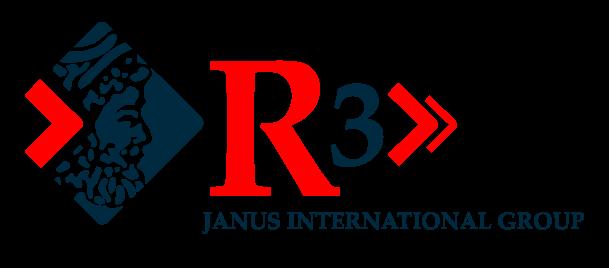 Janus R3 Logo