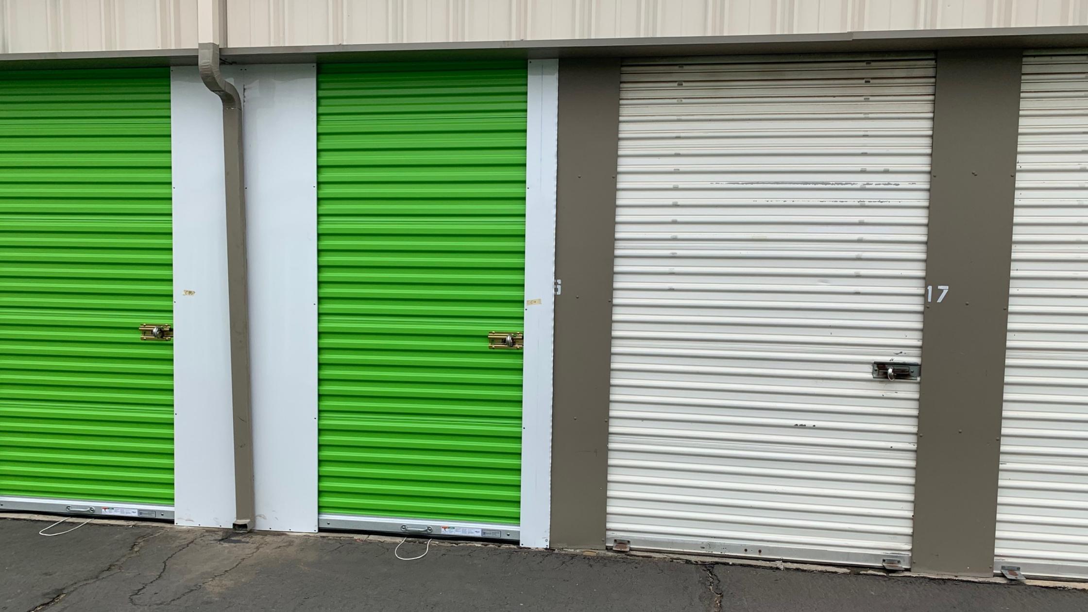 platinum storage door replacement - home page